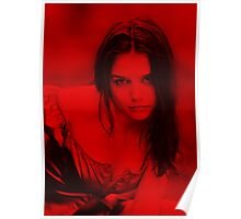 Katie Holmes - Celebrity Poster