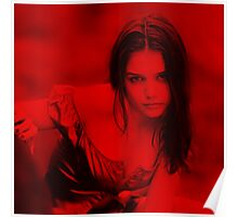 Katie Holmes - Celebrity (Square) Poster