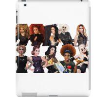 Rupaul's Drag Race - Winners Circle iPad Case/Skin