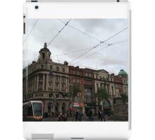 O'Connell Street Dublin iPad Case/Skin