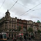 O'Connell Street Dublin by karlmagee