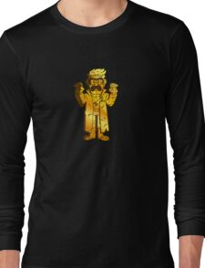 Bills Golden Backscratcher! Long Sleeve T-Shirt