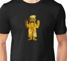Bills Golden Backscratcher! Unisex T-Shirt
