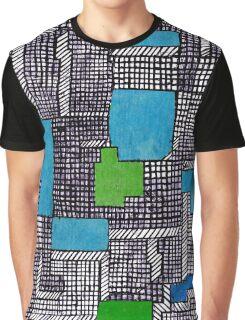 Blokz 4 Graphic T-Shirt