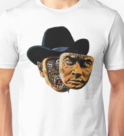 Westworld - Gunslinger Unisex T-Shirt
