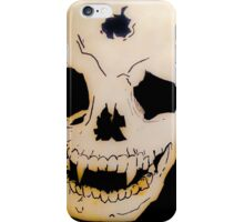 Death Of The Undying iPhone Case/Skin