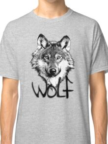 Wolf 6 Classic T-Shirt