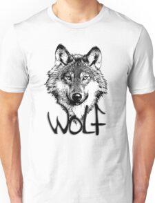 Wolf 6 Unisex T-Shirt