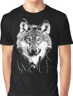 Wolf 6 Graphic T-Shirt