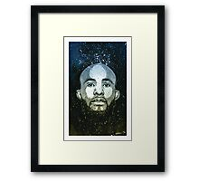 "Demitrious ""Mighty Mouse"" Johnson Framed Print"