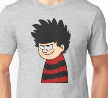 Dennis The Menace Unisex T-Shirt