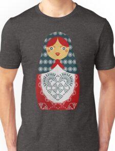 Crochet Doll Unisex T-Shirt