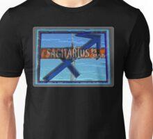 Sagitarius Place Unisex T-Shirt