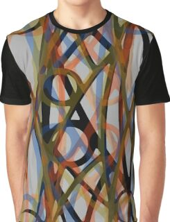 Abstract composition 484 Graphic T-Shirt