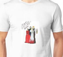 Crimson Peak Unisex T-Shirt