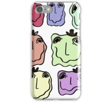 the dried fruit iPhone Case/Skin