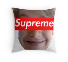 Ben Moysey Supreme Throw Pillow
