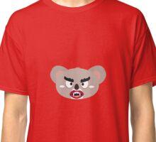 Koala vampire head Classic T-Shirt