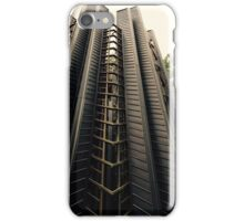Anthony Chapel Tower 2 iPhone Case/Skin