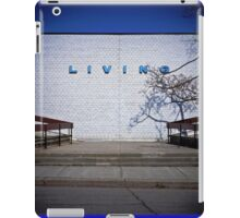Better Living Centre Exhibition Place Toronto Canada iPad Case/Skin