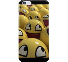 Smiles iPhone Case/Skin
