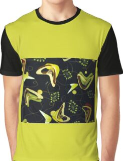 COOL PATTERN - LOOK! Graphic T-Shirt