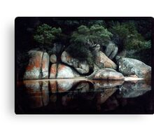 Tidal River, Wilson's Promontory    Canvas Print