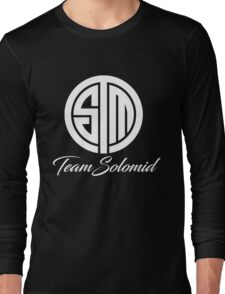 TSM Long Sleeve T-Shirt