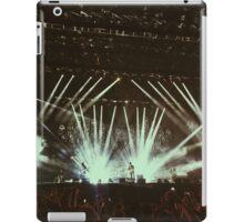 Arctic Monkeys iPad Case/Skin