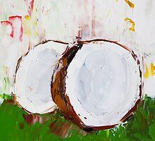 Castle Full of Coconuts by ebuchmann