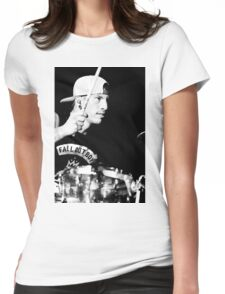 TOP Womens Fitted T-Shirt