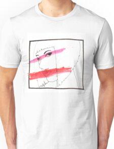 Makeup Tutorial Unisex T-Shirt