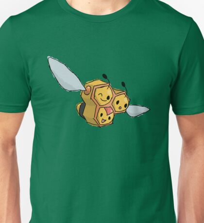 James' Combee T-Shirt