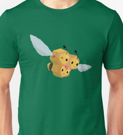 James' Combee [No Outline]  T-Shirt