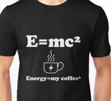 Coffee Energy Unisex T-Shirt