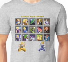 Dragon kombat  Unisex T-Shirt