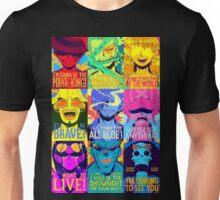 MUGIWARA DREAMS - ONE PIECE Unisex T-Shirt