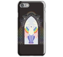 Griffin (door) Pride iPhone Case/Skin