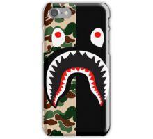 Supreme shark iPhone Case/Skin