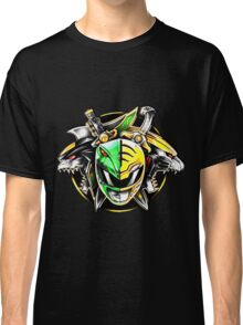 POWER RANGERS Classic T-Shirt