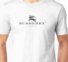 BURBERRY Unisex T-Shirt