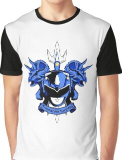 POWER RANGERS Graphic T-Shirt
