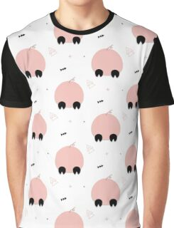 Funny pigs Graphic T-Shirt
