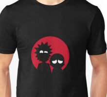 Rick and Morty Simple Unisex T-Shirt