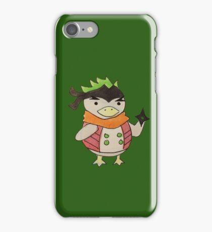 AC - Genji iPhone Case/Skin
