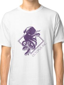 Octopus Inc. Legendary Edition Classic T-Shirt