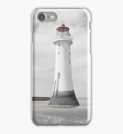 Perch Rock Isolation 3 iPhone Case/Skin