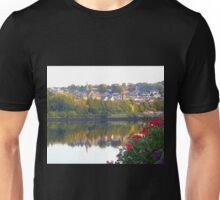 More Foyle Reflections Unisex T-Shirt