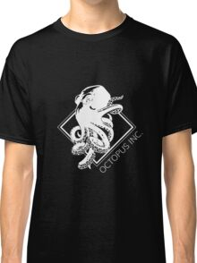 Octopus Inc. Original Edition Classic T-Shirt