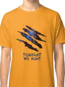 Tonight we hunt Rengar Classic T-Shirt
